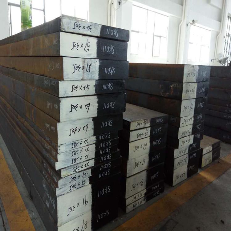 抚钢FS301对应(SKD11)钢